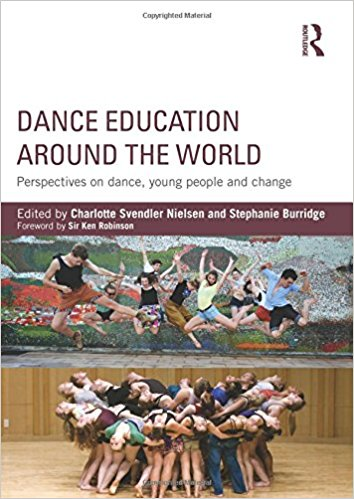 dance edu cover